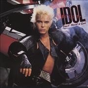Click here for more info about 'Billy Idol - Don't Need A Gun'