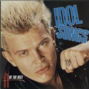 Click here for more info about 'Billy Idol - Idol Songs'