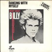 Click here for more info about 'Billy Idol - Mony Mony EP'