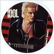 Click here for more info about 'Billy Idol - Mony Mony'