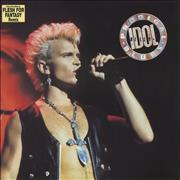 Click here for more info about 'Billy Idol - Prodigal Blues'