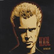 Click here for more info about 'Billy Idol - Scream'