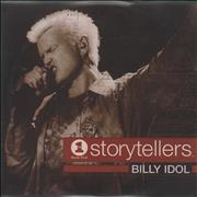 Click here for more info about 'Billy Idol - Storytellers'