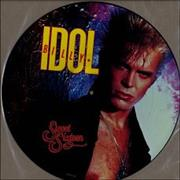 Click here for more info about 'Billy Idol - Sweet Sixteen'