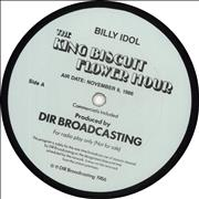Click here for more info about 'Billy Idol - The King Biscuit Flower Hour'