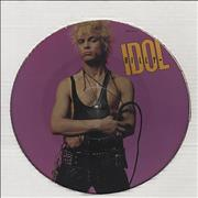 Click here for more info about 'Billy Idol - To Be A Lover'