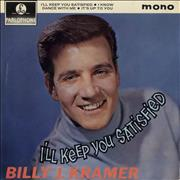 Click here for more info about 'Billy J. Kramer & The Dakotas - I'll Keep You Satisfied EP'