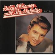 Click here for more info about 'Billy J. Kramer & The Dakotas - Listen'