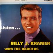 Click here for more info about 'Billy J. Kramer & The Dakotas - Listen...'