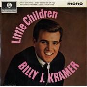 Click here for more info about 'Billy J. Kramer & The Dakotas - Little Children EP'