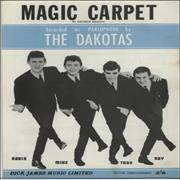 Click here for more info about 'Billy J. Kramer & The Dakotas - Magic Carpet'