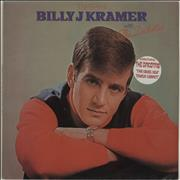 Click here for more info about 'Billy J. Kramer & The Dakotas - The Best Of - Factory Sample'