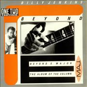 Click here for more info about 'Billy Jenkins - Beyond E Major'