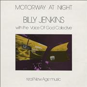 Click here for more info about 'Billy Jenkins - Motorway At Night'