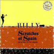 Click here for more info about 'Billy Jenkins - Scratches Of Spain'