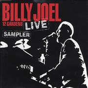 Click here for more info about 'Billy Joel - 12 Gardens Live Sampler'