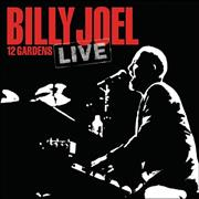 Click here for more info about 'Billy Joel - 12 Gardens Live'