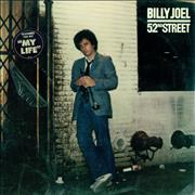 Click here for more info about 'Billy Joel - 52nd Street - Sealed'