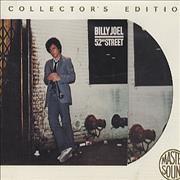 Click here for more info about 'Billy Joel - 52nd Street + Slipcase'