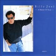 Click here for more info about 'Billy Joel - A Matter Of Trust'