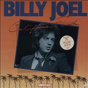 Click here for more info about 'Billy Joel - California Flash'