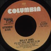 Click here for more info about 'Billy Joel - It's Still Rock And Roll To Me'