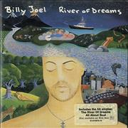 Click here for more info about 'Billy Joel - River Of Dreams'