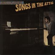 Click here for more info about 'Billy Joel - Songs In The Attic'