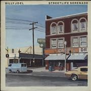Click here for more info about 'Billy Joel - Streetlife Serenade'
