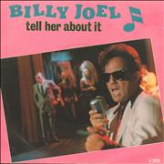 Click here for more info about 'Billy Joel - Tell Her About It'