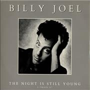 Click here for more info about 'Billy Joel - The Night Is Still Young'