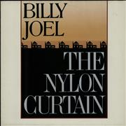 Click here for more info about 'Billy Joel - The Nylon Curtain - CX-pressing'