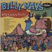 Click here for more info about 'Billy May - Bacchanalia!'