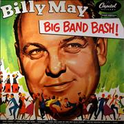 Click here for more info about 'Billy May - Big Band Bash!'