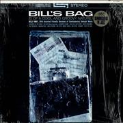 Click here for more info about 'Billy May - Bill's Bag'
