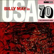 Click here for more info about 'Billy May - Billy May In U.S.A.'