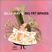 Click here for more info about 'Billy May - Billy May's Big Fat Brass - Mono - Factory Sample'