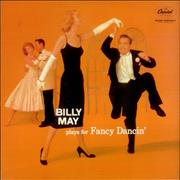 Click here for more info about 'Billy May - Fancy Dancin''