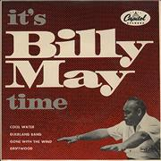 Click here for more info about 'Billy May - It's Billy May Time'