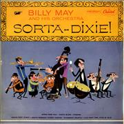 Click here for more info about 'Billy May - Sorta-Dixie'