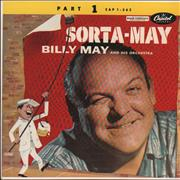 Click here for more info about 'Billy May - Sorta-May Part 1'