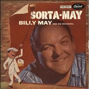 Click here for more info about 'Billy May - Sorta-May'