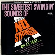 Click here for more info about 'Billy May - The Sweetest Swingin' Sounds Of No Strings'