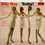 Click here for more info about 'Billy May - Today!'