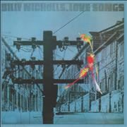 Click here for more info about 'Billy Nicholls - Love Songs - Signed Edition'