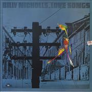 Click here for more info about 'Billy Nicholls - Love Songs'