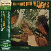 Click here for more info about 'Billy Nicholls - Would You Believe'