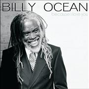 Click here for more info about 'Billy Ocean - Because I Love You'