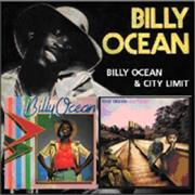Click here for more info about 'Billy Ocean - Billy Ocean / City Limit'