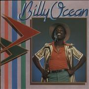 Click here for more info about 'Billy Ocean - Billy Ocean'